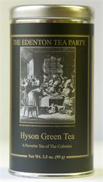 Hyson Green Tea
