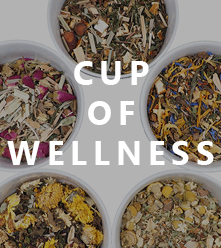 Cup of Wellness Sampler