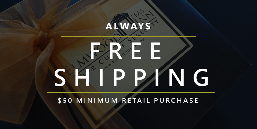 Always Free Shipping with $50 Dollar Order